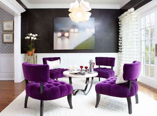 velvet-chairs