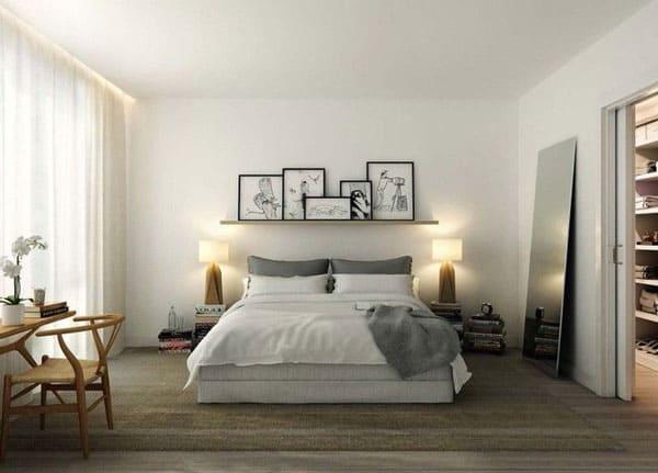 bedroom-artwork-ideas