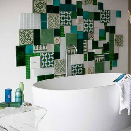 green-mix-tiles