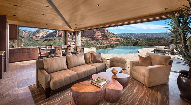 Indoor Outdoor Living Design