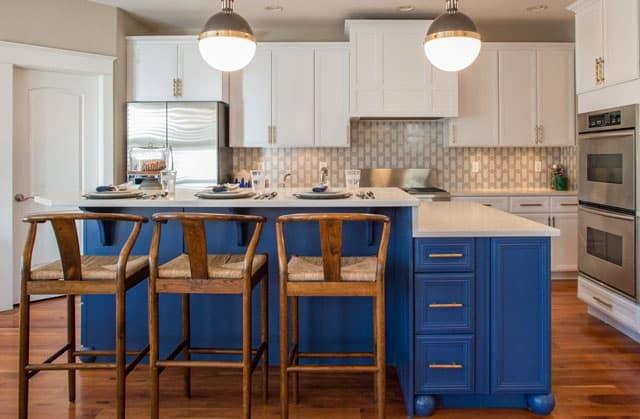 Bonnie Brae Denver Kitchen Renovation