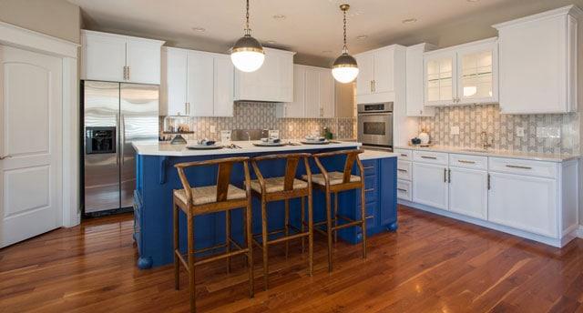 Denver Bonnie Brae Open Kitchen Renovation