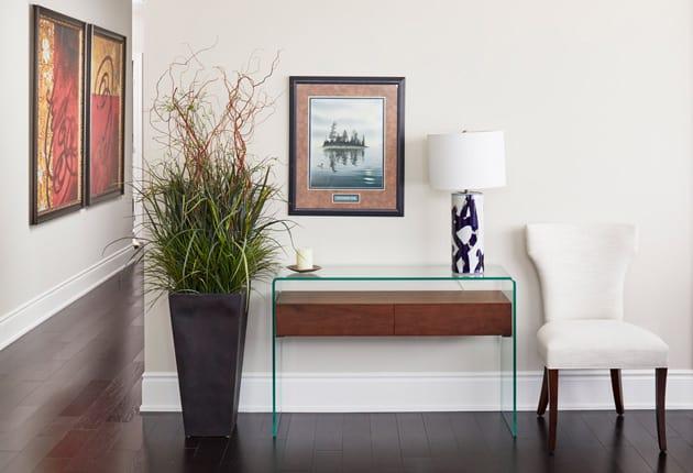Lakeshore Condo Art And Design