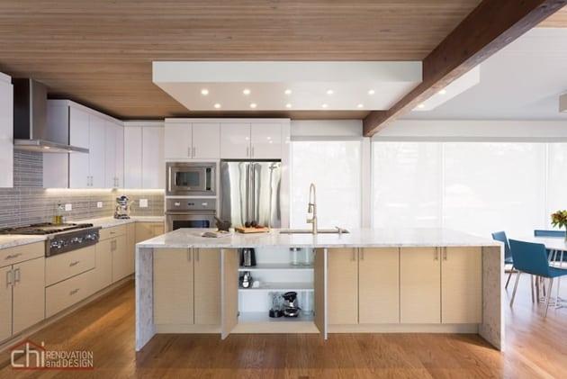 Evanston Kitchen Remodel Design