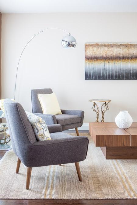 Leeward Brampton Custom Chairs