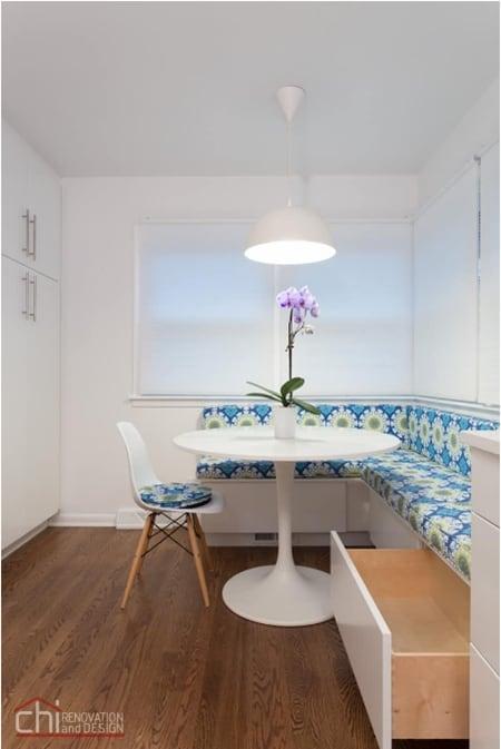 Skokie Kitchen Interior Design