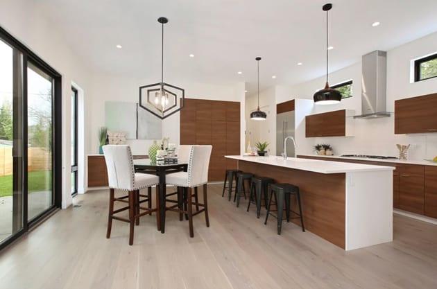 St.paul Home Kitchen Interior Designs
