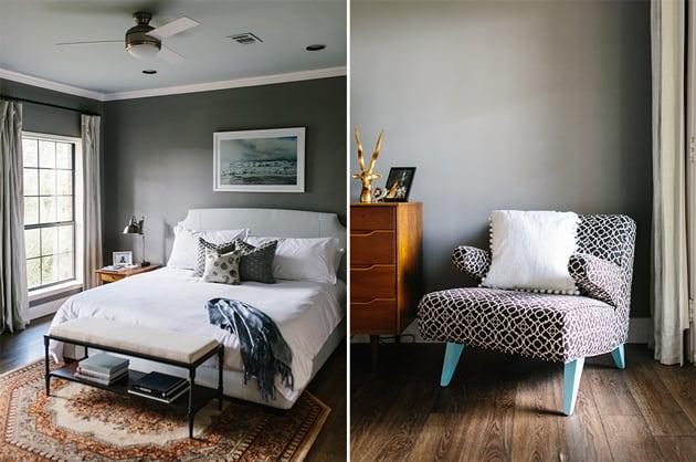 Whitemarsh Master Bedroom Design
