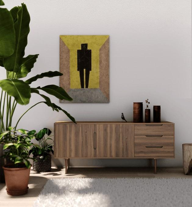 Balance In Interiors