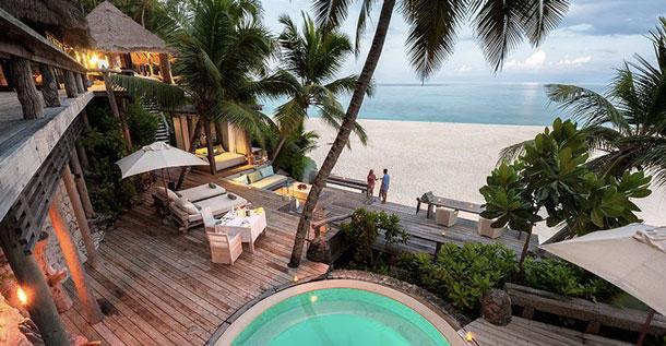 george-clooney-resort-plunge-pool