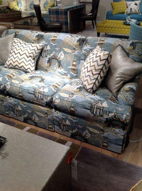 printed-sofa