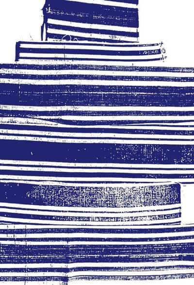 blue-white-pattern