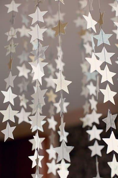 pretty-white-stars