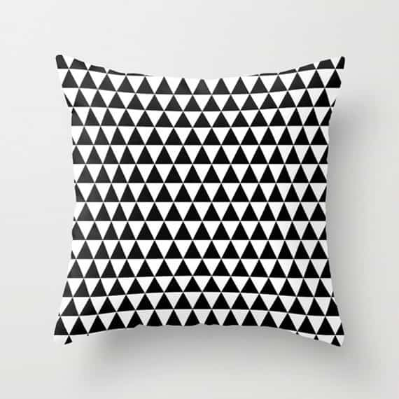 geometric-pillow