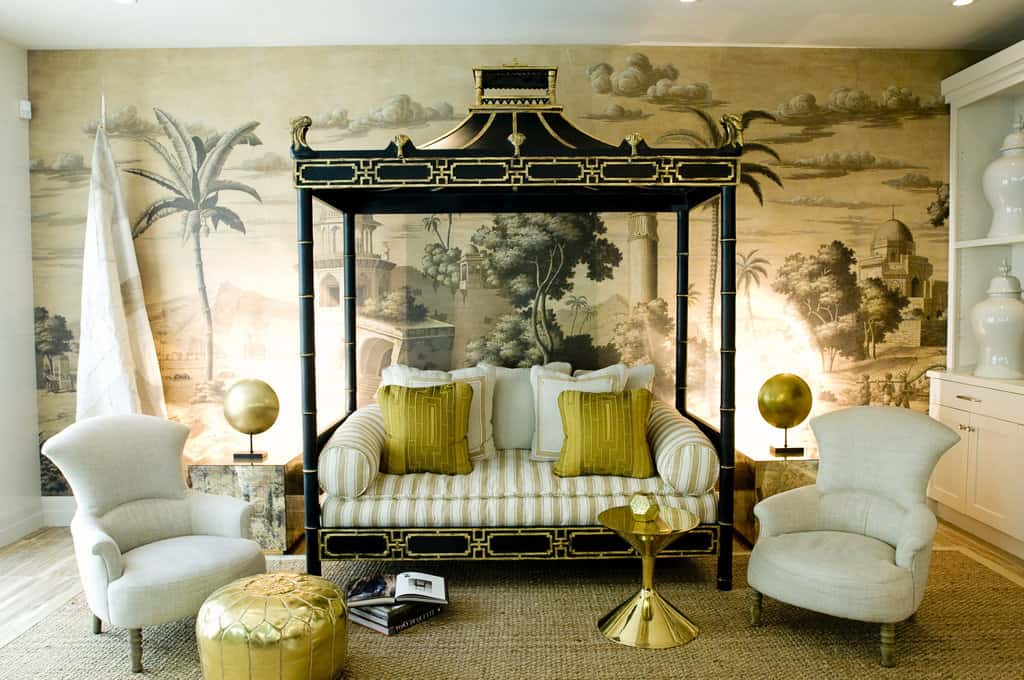 A Fresh Chinoiserie Revival Angelica Angeli