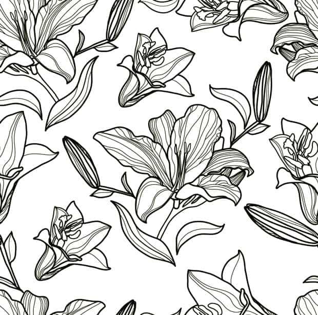 simple-flowers