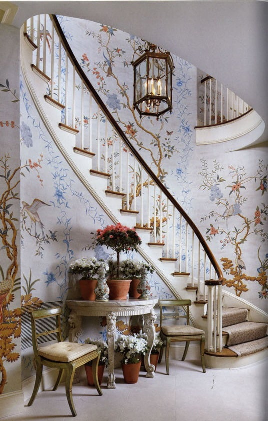 staircase-style-chinoiserie