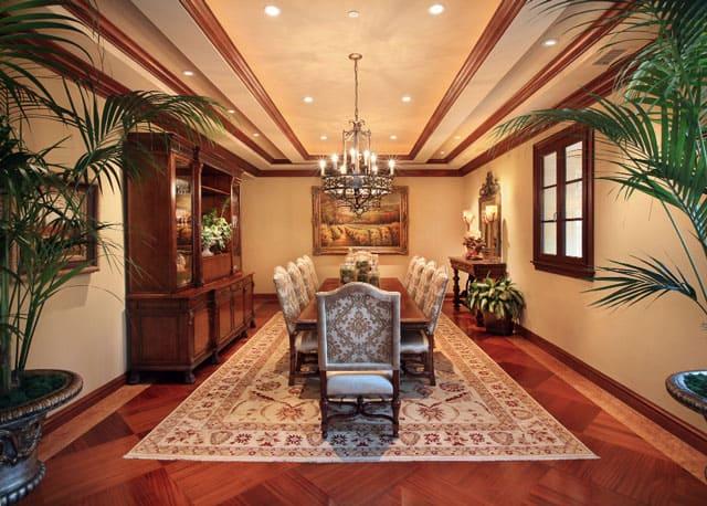 transitional-dining-room-design