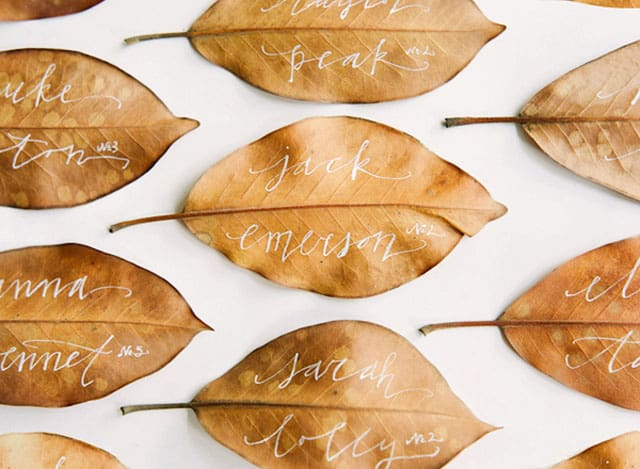 leaf-place-cards
