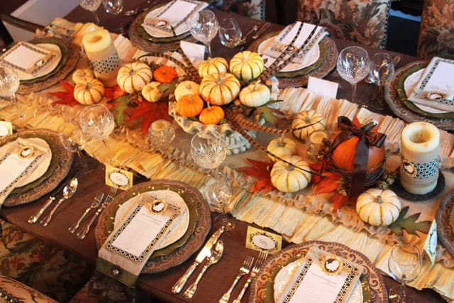 thanksgiving-table-runner