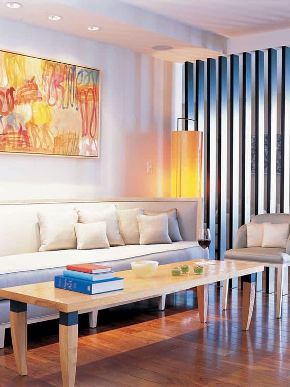 living-room-modern-art-piece
