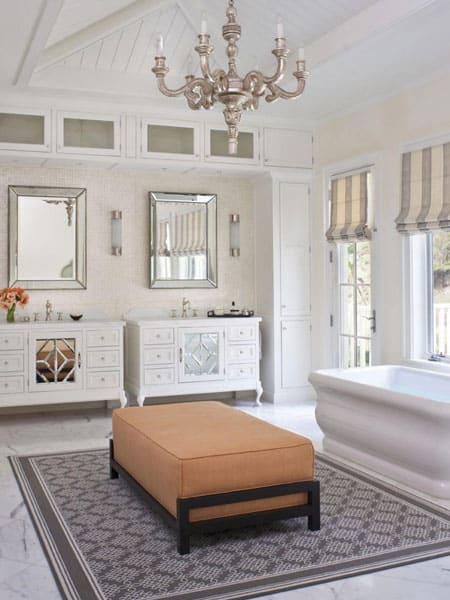 bathroom-seating-area