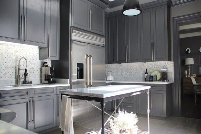 dark-gray-kitchen