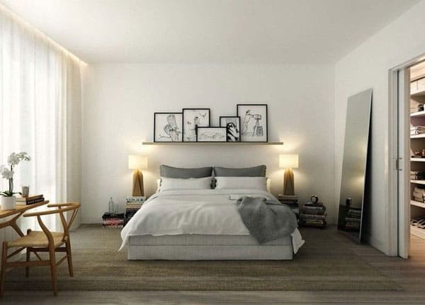 bedroom-artwork-ideas