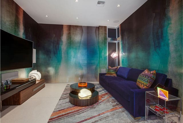 beverly-hills-contemporary-living-hall