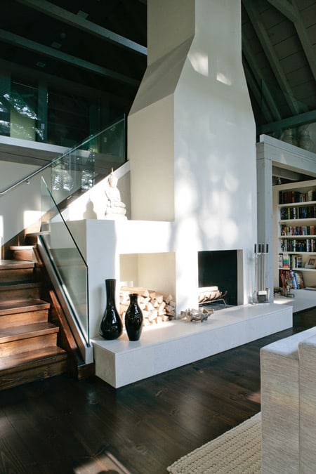 hamptons-modern-Fireplace
