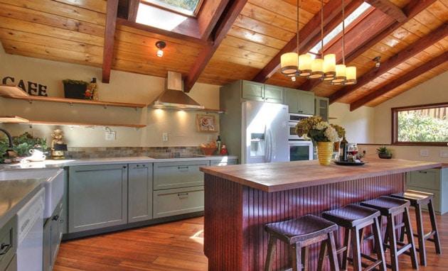 wooden-kitchen-design