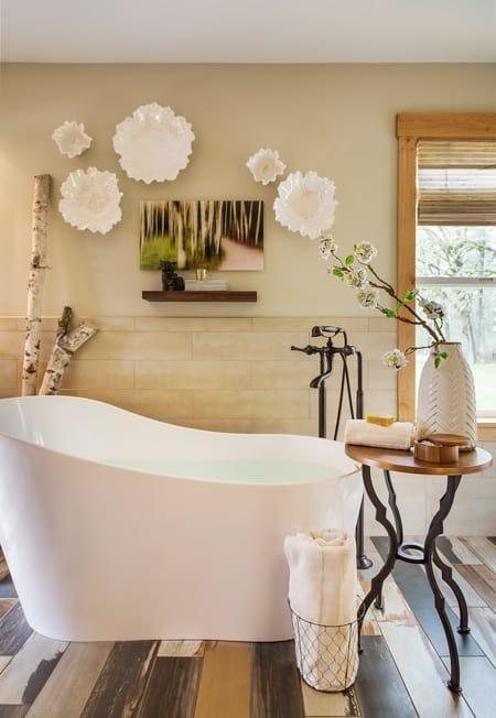 farmhouse-whimsy-bath-tub-design