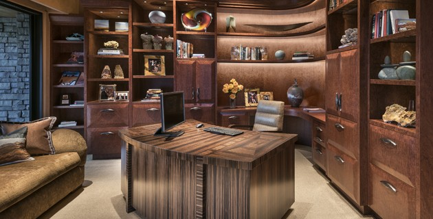 Designing & Decorating The Ultimate Home Office