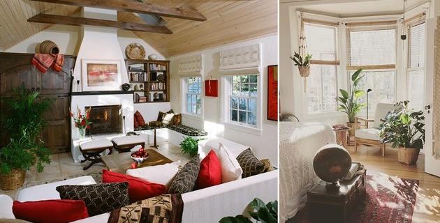 Designing A Boho Chic Interior