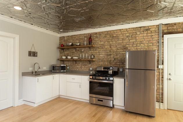 Milwaukee Kitchen Interior Design