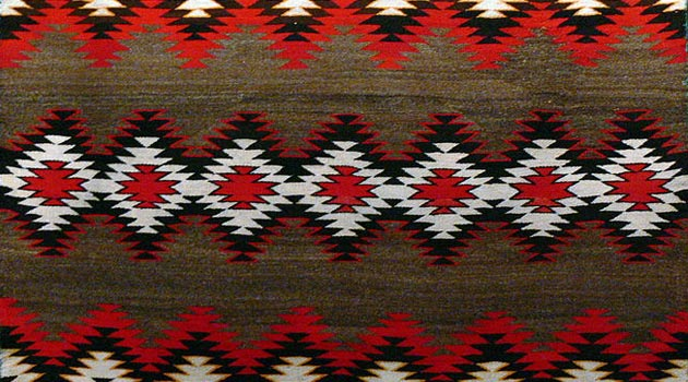 Southwest Pattern In Design