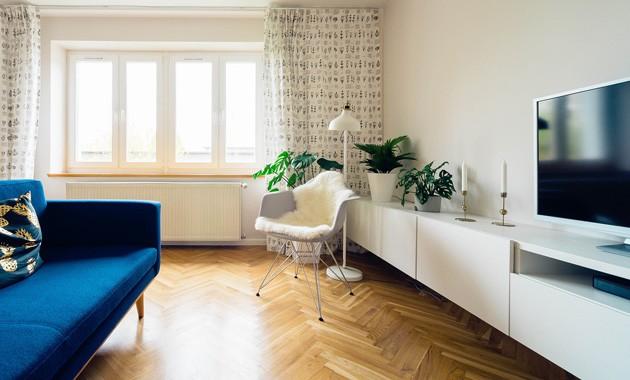 Tv Room Interior Design