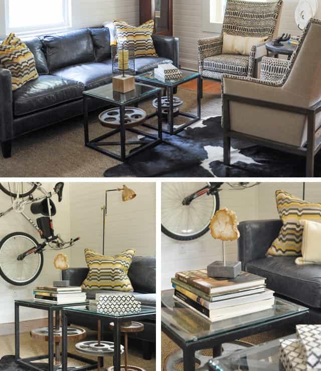 Urban Meets Cottage Nandina Designs Aiken
