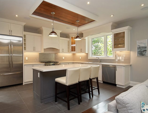 Ruscoe Kitchen Interior Design