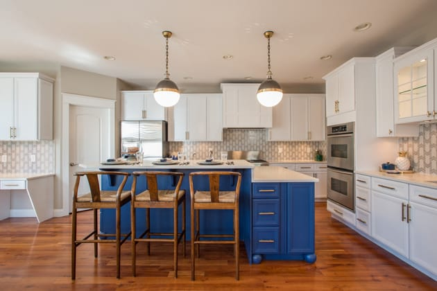 Bonnie Brae Denver Kitchen Renovation