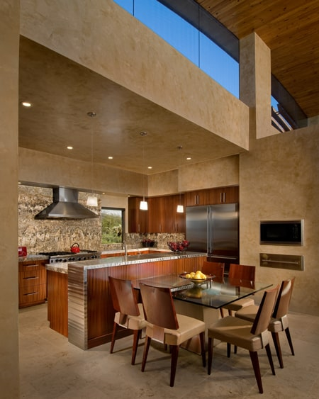 Kitchen Interior Design Arizona