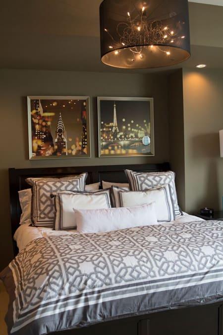 Terminus Place Atlanta Bedroom Design
