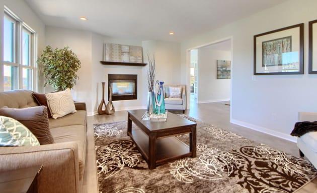 Riva Chase Living Room Interior Design