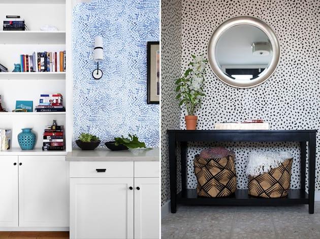 Trendy Wallpaper Designs