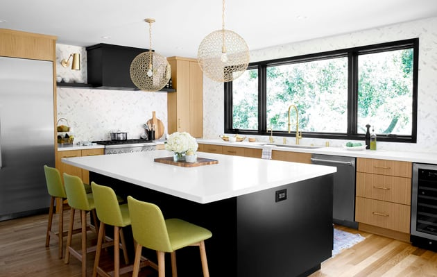 Joy Street Kitchen Countertop Design