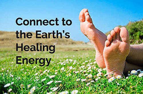 Earth Healing Energy