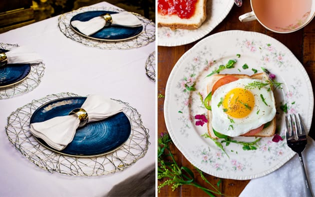 Holiday Design Trends Tableware