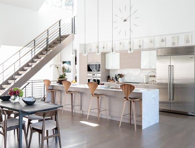 Southampton Modern Farmhouse Kitchen Design