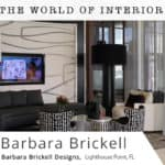 Barbara Brickell Designs Interview