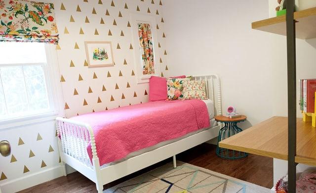 Stylish Wallpaper Kids Room